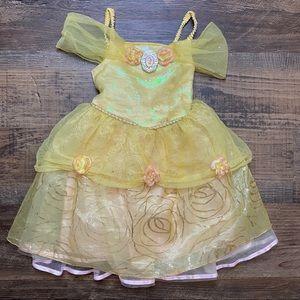 Disney Belle Disney Princess Dress 4